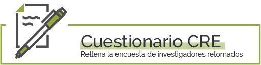 Cuestionario CRE