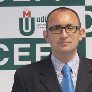 Pedro Aceituno